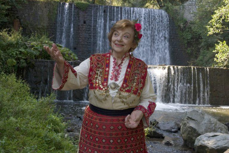 Отиде си голямата певица Любка Рондова