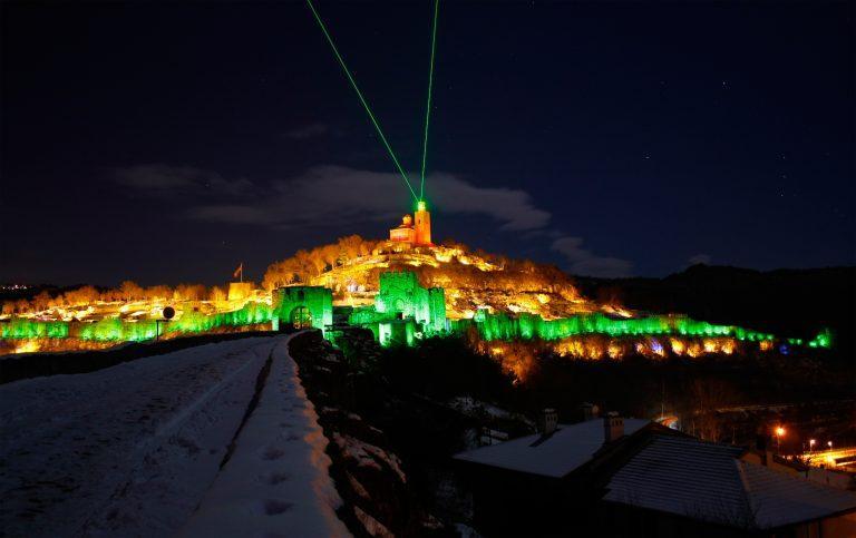 Велико Търново е сред най-добрите места в света за започване на нов живот