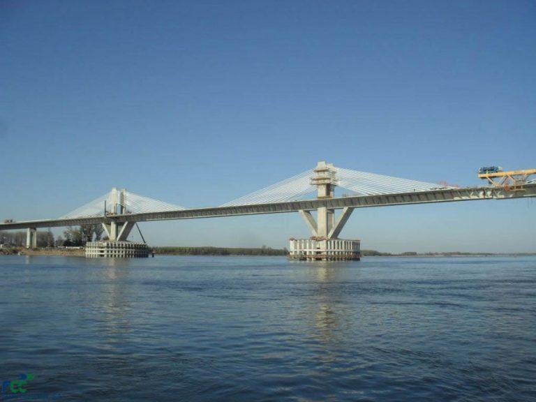 Искат Дунав мост 3