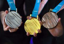 Колко всъщност струва един олимпийски медал?