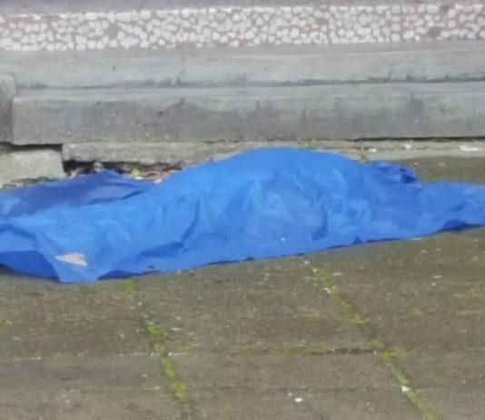Трагично самоубийство в Бургас