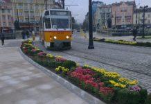 655 402 gradski transport tramvaj lyvov most