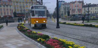655 402 gradski transport tramvaj lyvov most