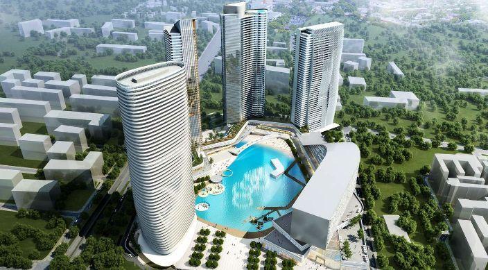 Качено вКирил Домусчиев се отказа да строи небостъргачи