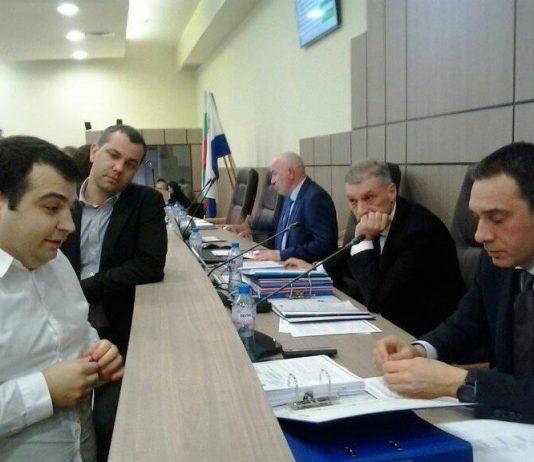 """Съветникът Бачийски с пореден """"шамар"""" към управляващите в Бургас"""