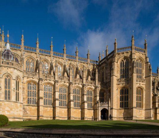 Фотогалерия: Къде ще се оженят Принц Хари и Меган Маркъл