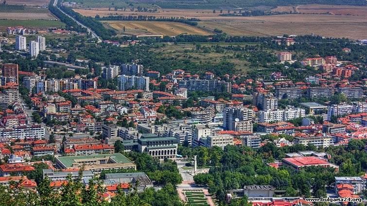 216 szumen bulgaria