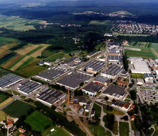 industrialna zona