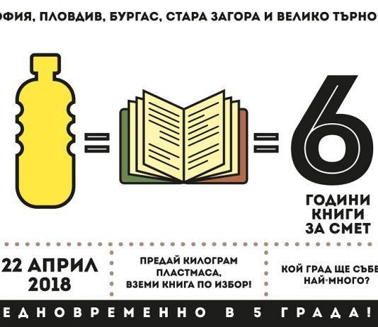Книги за смет