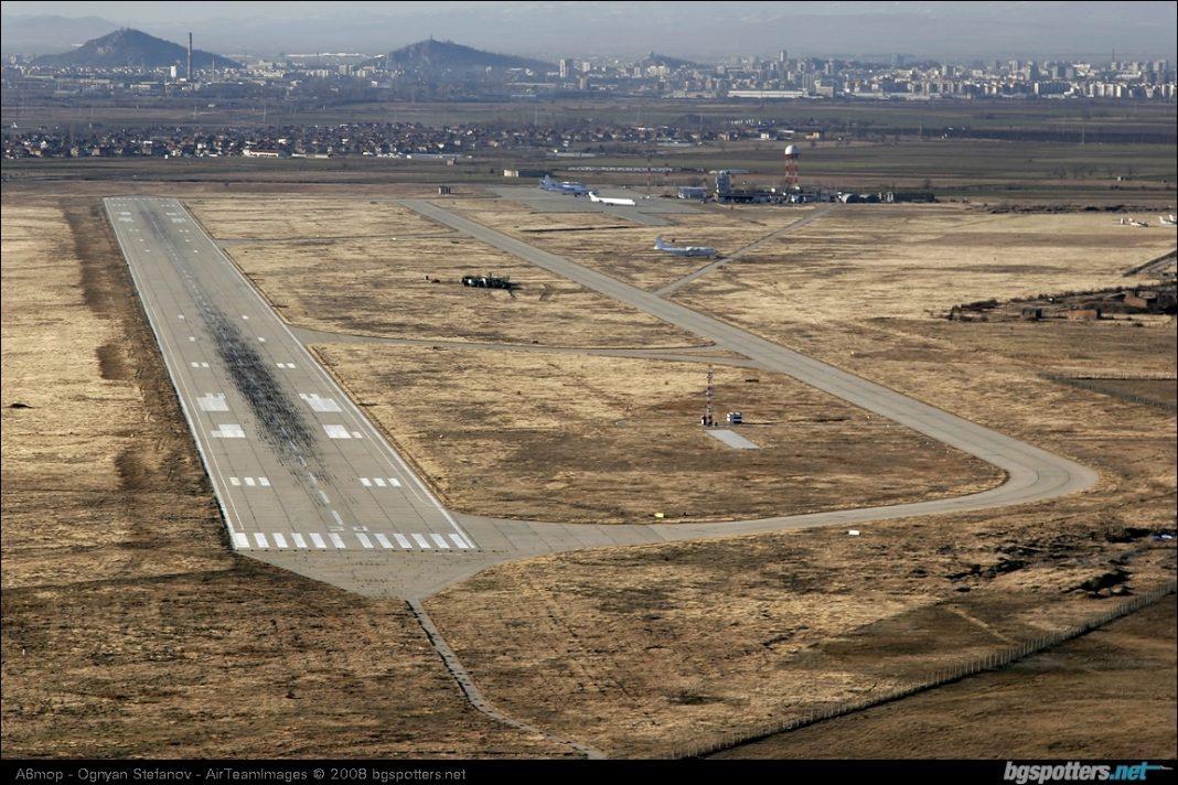 plovdiv airport at dawn pics110 11023