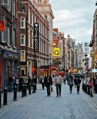 London 062