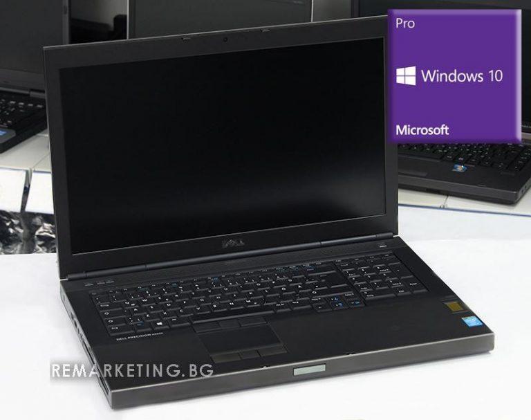 Лаптопи втора употреба – масово предпочитани в България