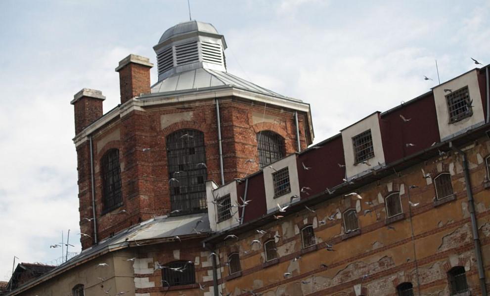 991 ratio centralen sofijski zatvor