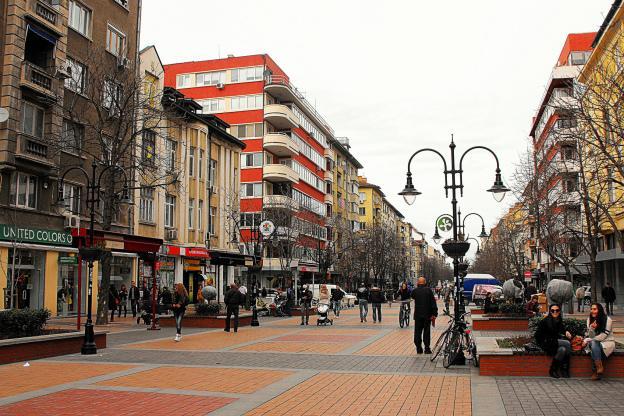 Sofia Bulgaria 624x416