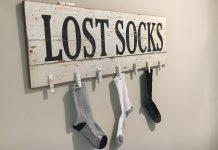 Lost Sock FTR