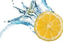 lemon water wallpaper 3