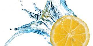 lemon water wallpaper 3