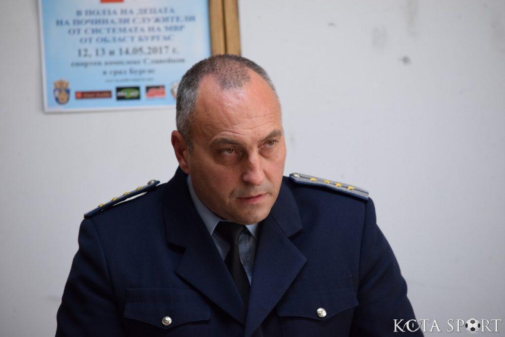pavlin kovachev