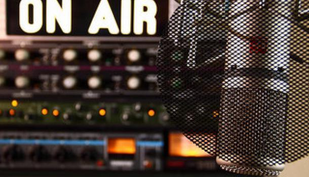 radio jurnalist