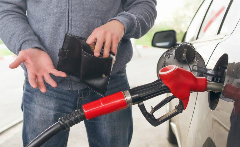 Докога? За месец бензинът у нас поскъпна с 11 ст./л, а метанът – с 40 ст./кг