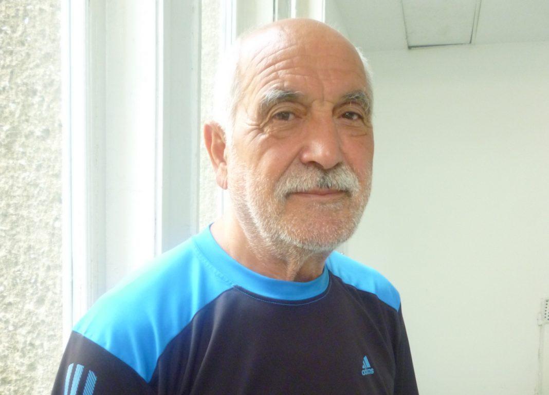 georgi bahchevanov