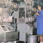 tsehat za elektrolitni kondenzatori v kyustendilskia zavod za kondenzatori emil shekerdzhiyski