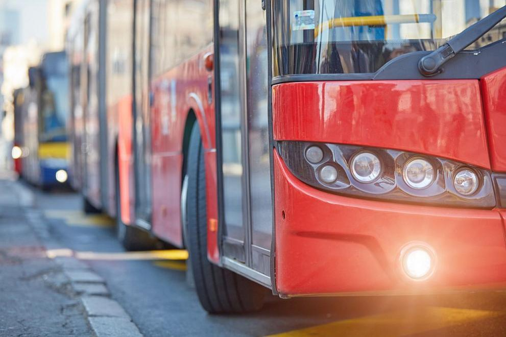 991 ratio avtobus