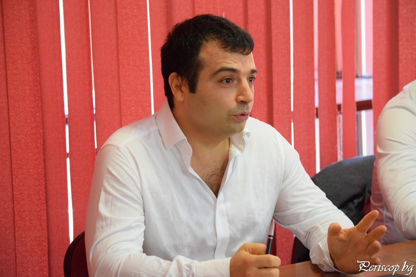 Константин Бачийски