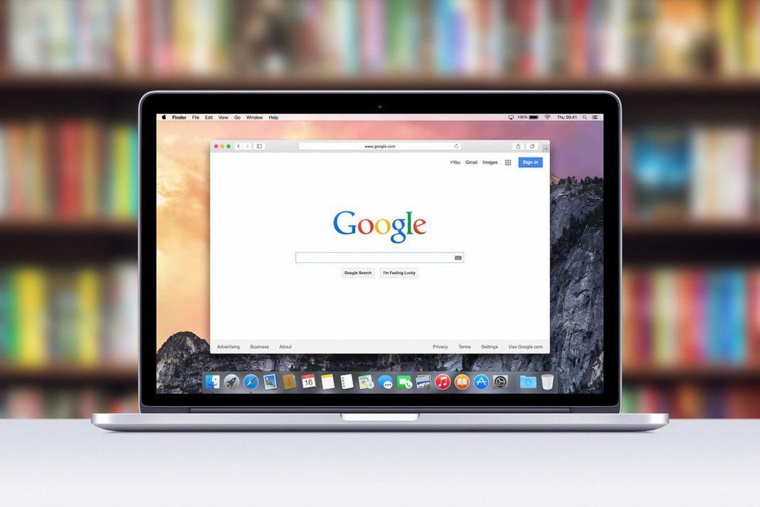 kompiutar google