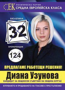 diana uzunova