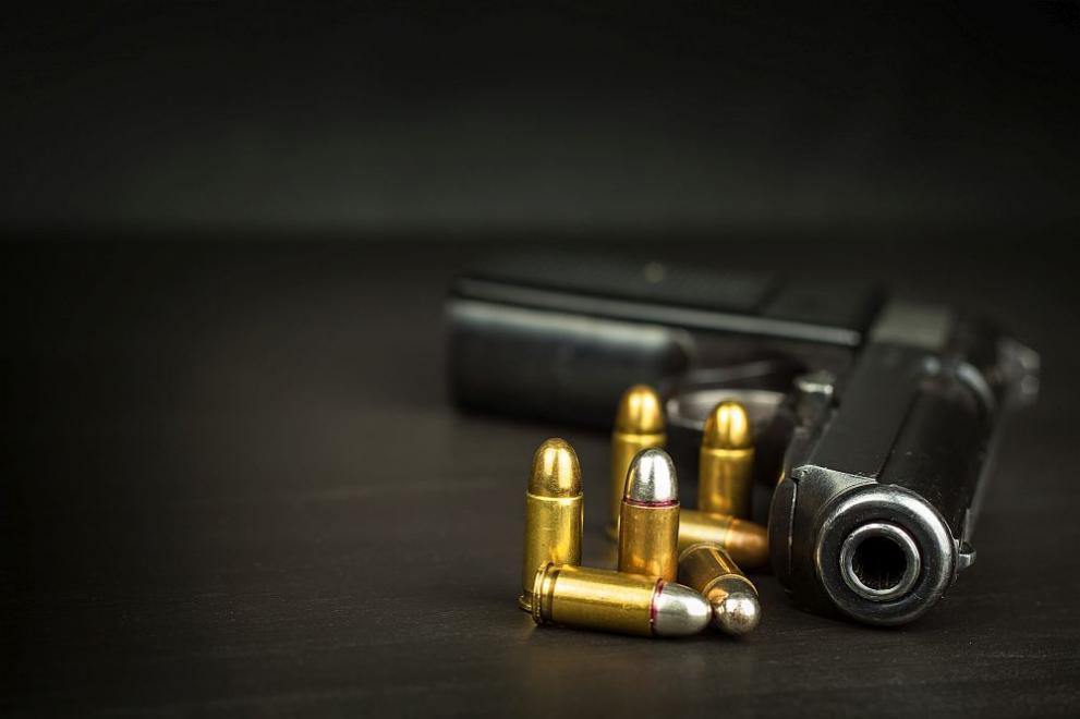 991 ratio pistolet
