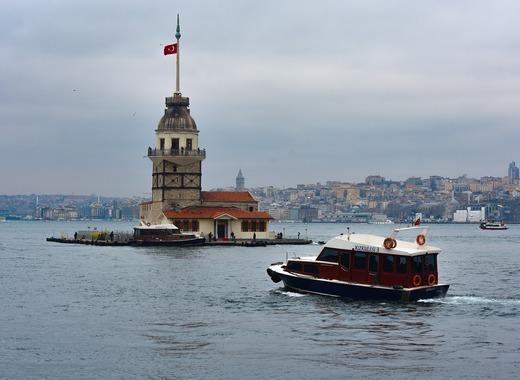 medium istanbul