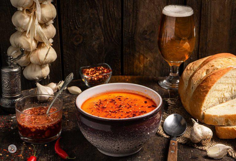 Къде правят най-вкусната шкембе-чорба в Добрич