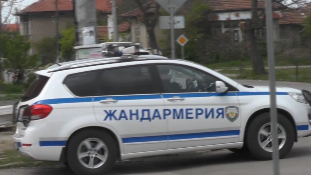 991 ratio policiia akciia zhandarmeriia
