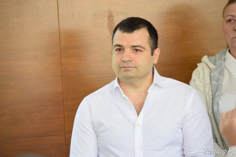 Бачийски: Морската градина в Бургас не може да бъде ничий двор!