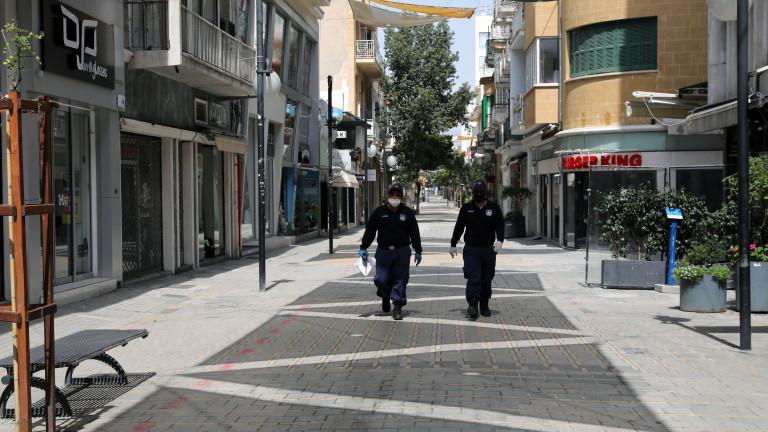 Тежки дни настъпват в Кипър