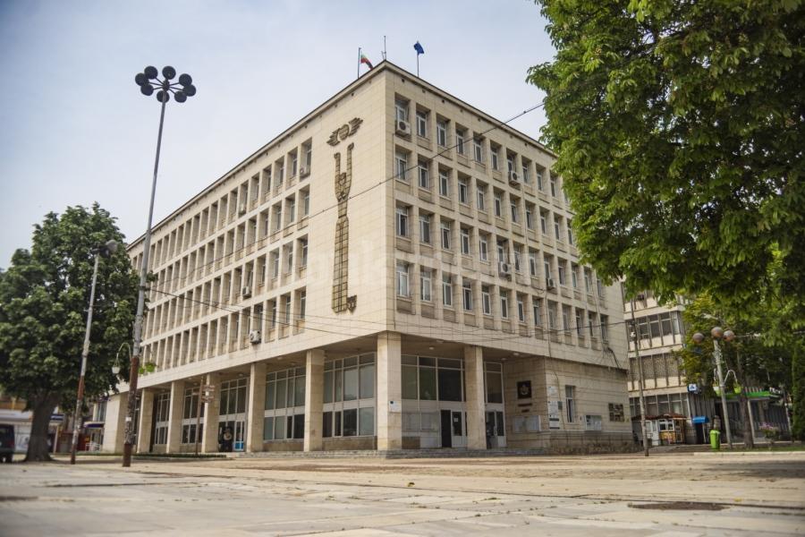 Mezdra Municipality Propuskatelen rezhim 2020 01 900