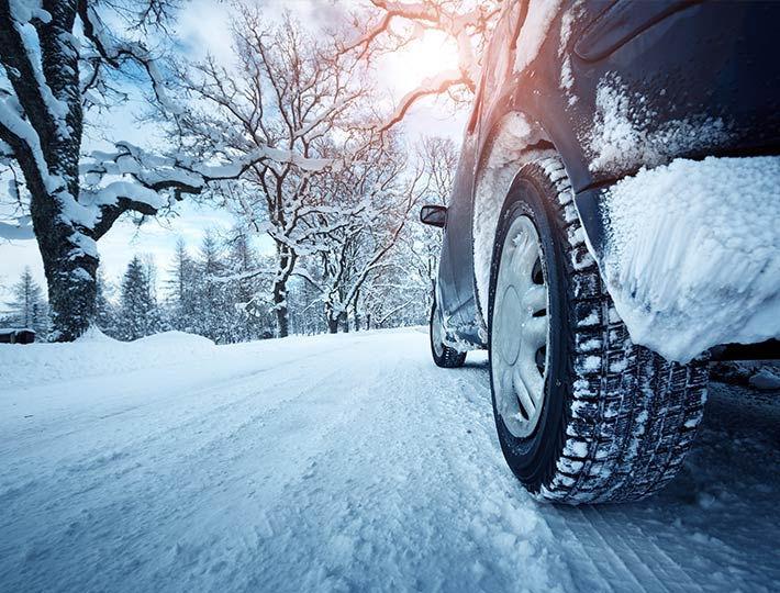 Вижте най-добрите 10 гуми за суровата зима