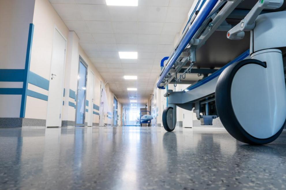 991 ratio bolnica