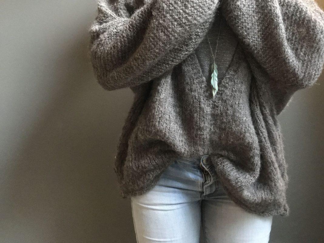 drehi pulover