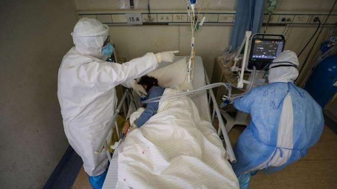 koronavirus bolnitsa