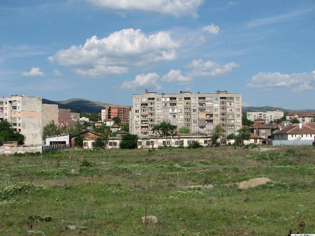 radomir buildings