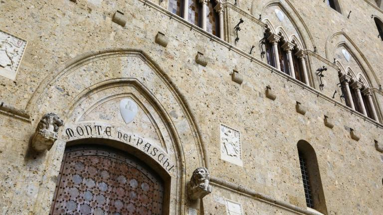 Италия продава най-старата банка в света