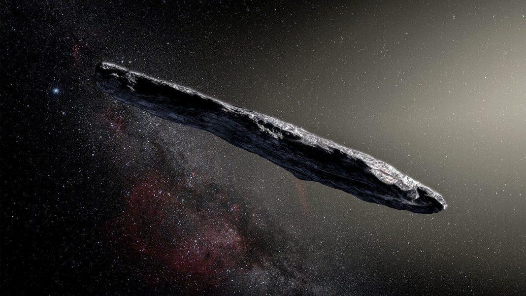 Oumuamua 16x9
