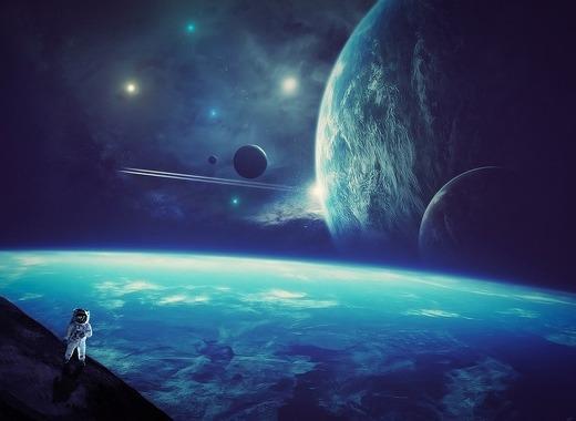 Откриха перфектното място за живот в Космоса