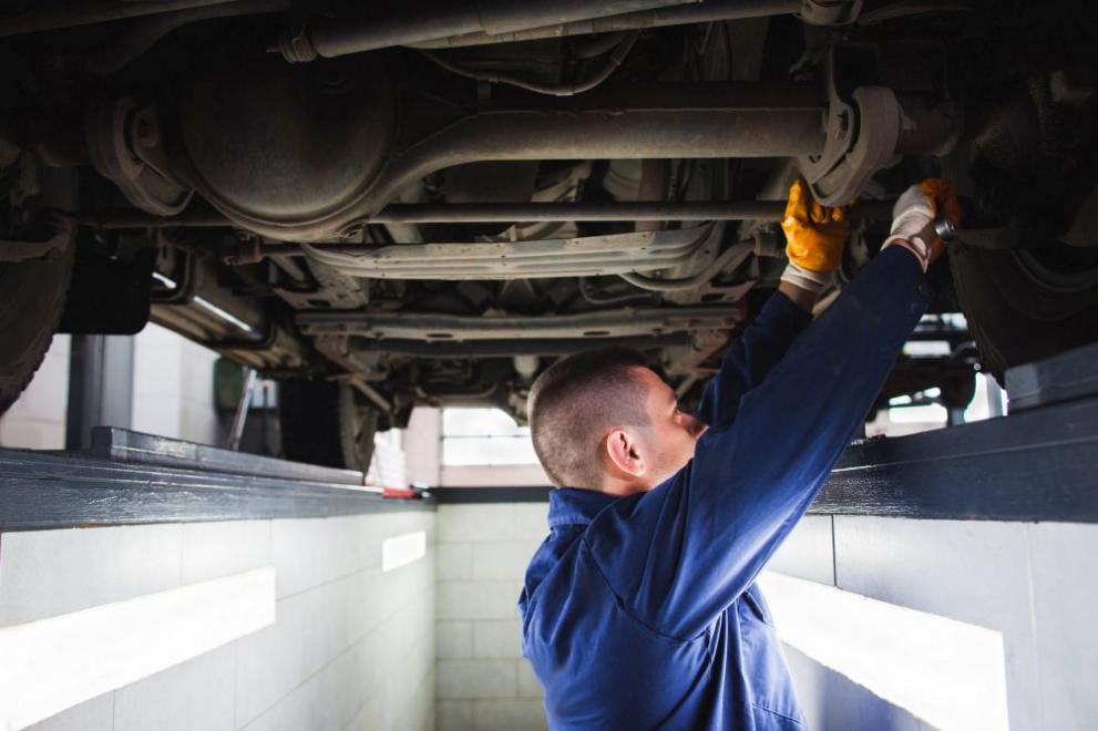 991 ratio kola remont tehnicheski pregled