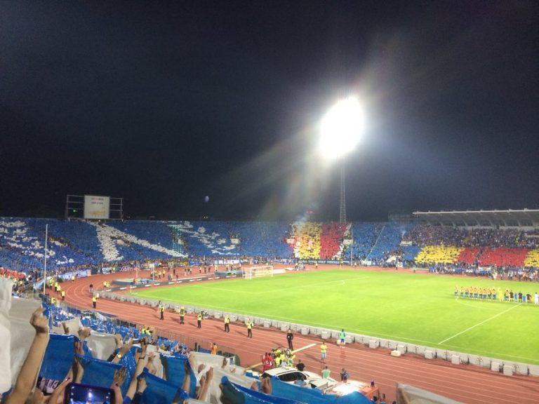 Трансферни бомба в Левски! Звезда се завръща в тима