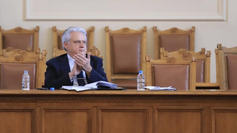 Бойко Рашков съжалявал, че не се справил с Борисов през мутренските времена