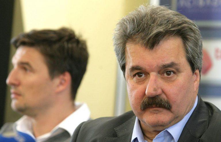 Батков размаха пръст на Мъри: Малко ли пари взе от Левски?