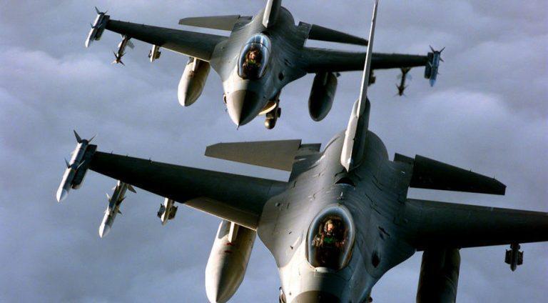 Норвегия вдигна изтребители срещу руски бомбардировачи